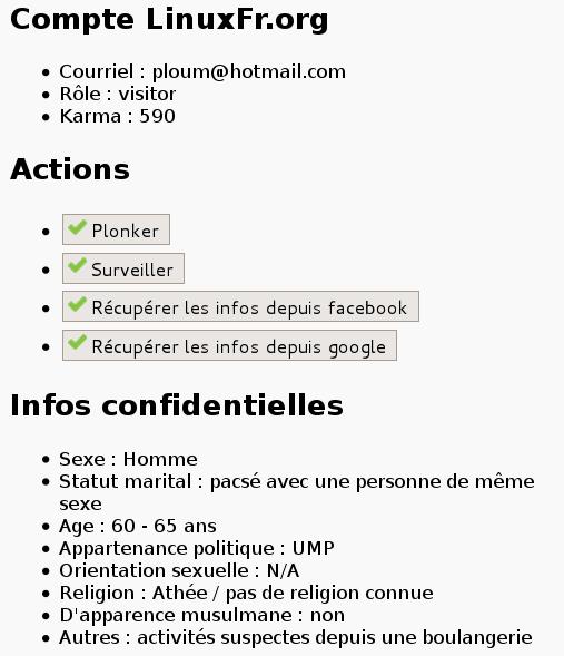 Dossier sur Ploum